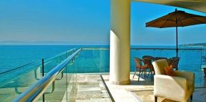 Diagonal Bay Beachfront Condominium 4A Puerto Vallarta-Nayarit - Real Estate Puerto Vallarta