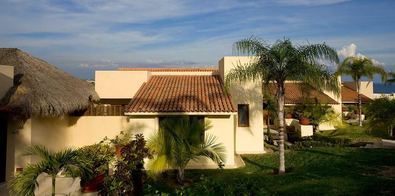 Villa Ca Ada 3 Punta Esmeralda 3 Bedroom House Villa