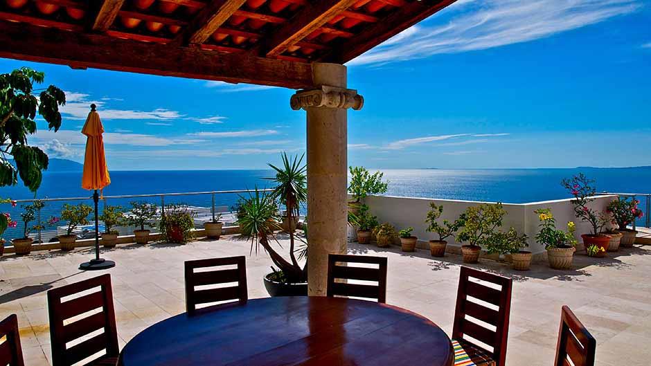 la-cima - Real Estate Puerto Vallarta