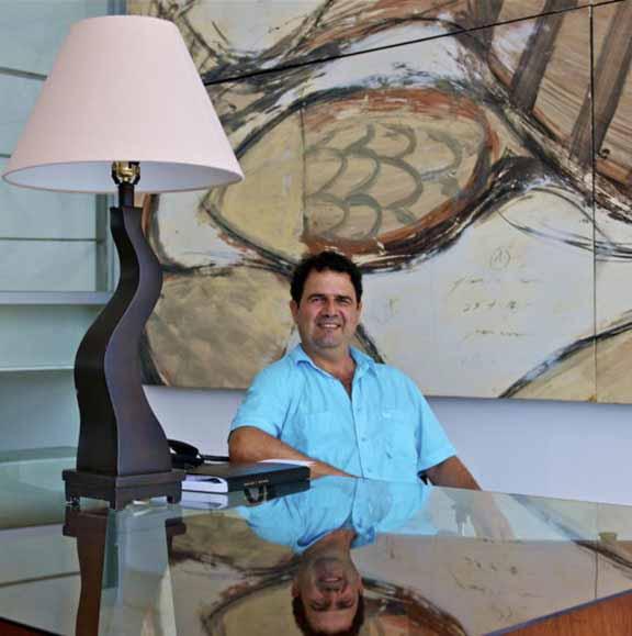 salvador-michel - Real Estate Puerto Vallarta