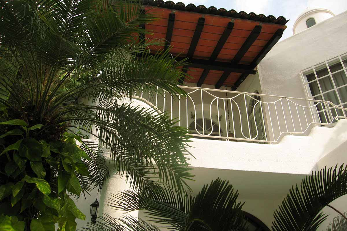 casa-blanca-aralias-12 - Real Estate Puerto Vallarta