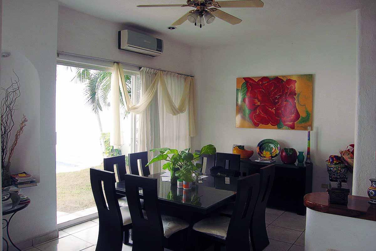 Casa Blanca Aralias - Real Estate Puerto Vallarta