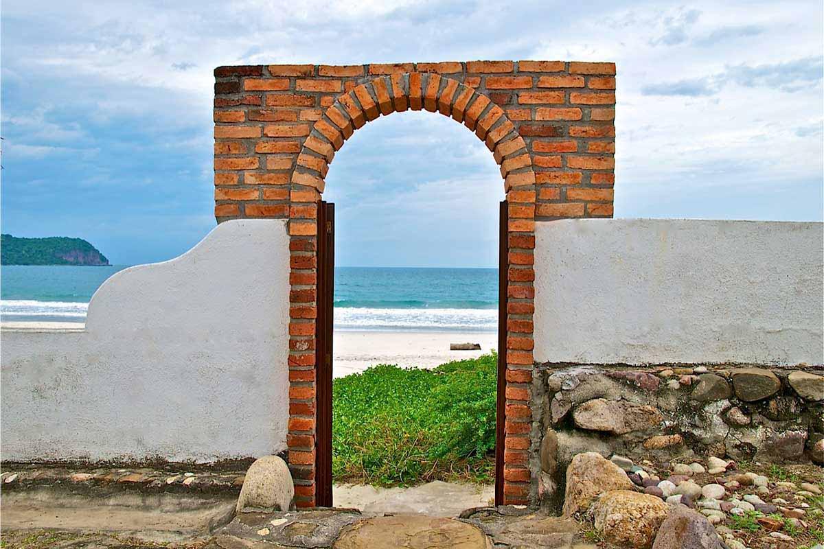 lote-playa-higueras-10 - Real Estate Puerto Vallarta
