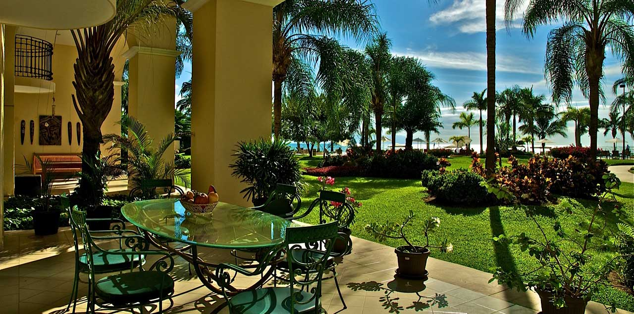 Beachfront Condos for Sale Puerto Vallarta - Real Estate Puerto Vallarta