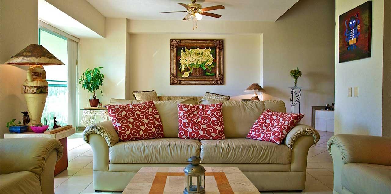 Mexico Condominium for Sale at Grand Venetian - Real Estate Puerto Vallarta