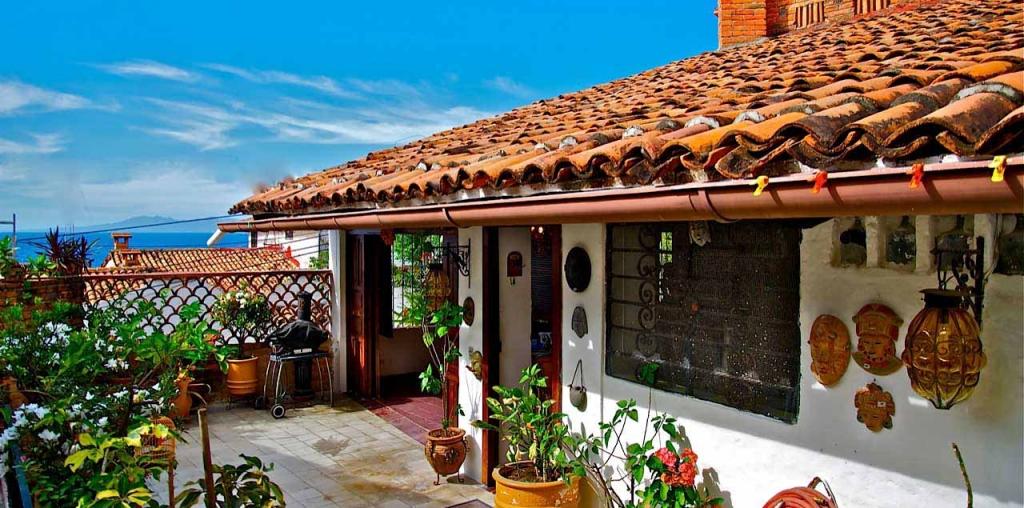 casa-azul-celeste-1 - Real Estate Puerto Vallarta