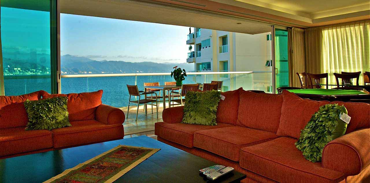Best Beachfront Properties in Puerto Vallarta - Real Estate Puerto Vallarta