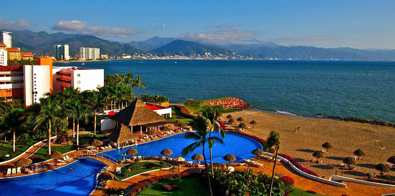 Top Beachfront Listings in Puerto Vallarta - Real Estate Puerto Vallarta