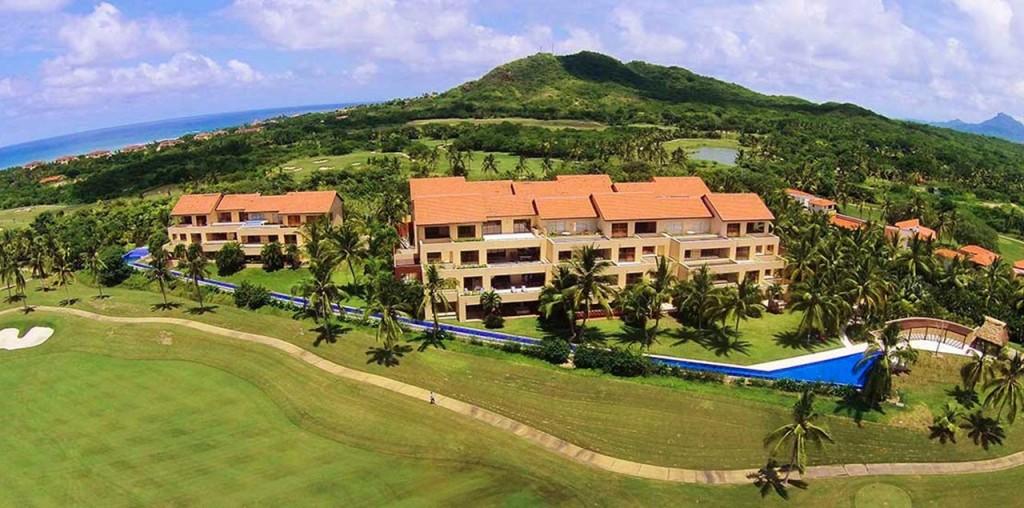 Las Terrazas Punta Mita Exterior David Pullen Properties - Real Estate Puerto Vallarta