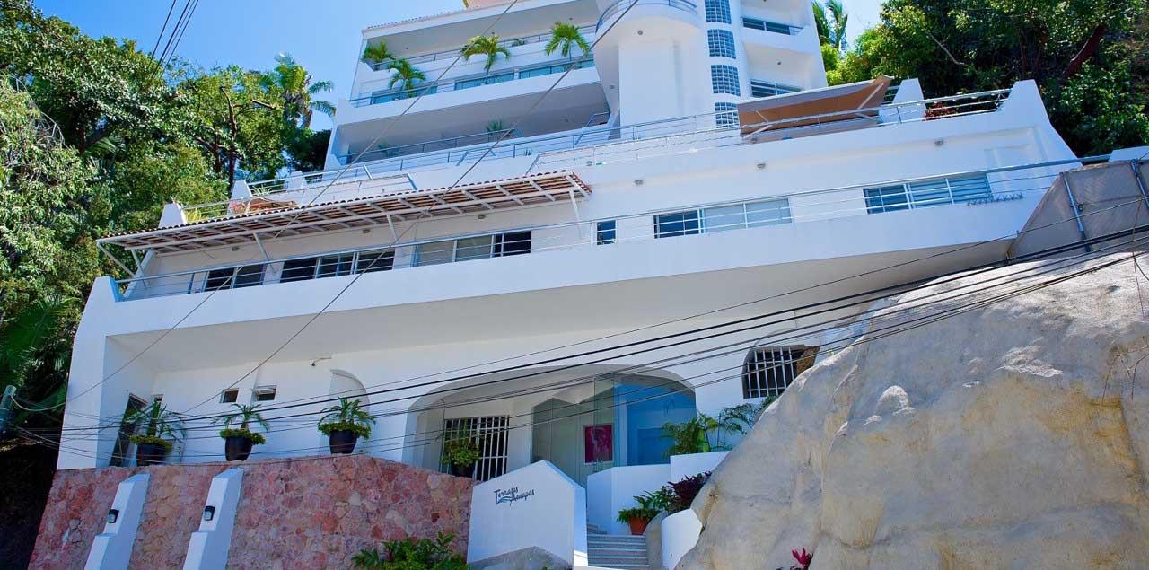 Terrazas Amapas 2 Real Estate Listing