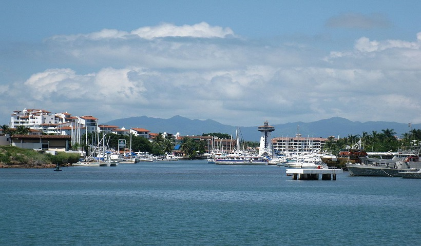 Get to know Marina Vallarta in Puerto Vallarta Mexico